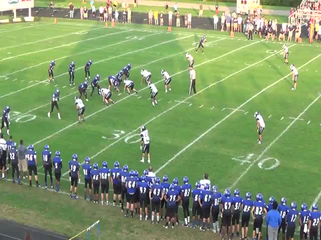 Ky High Football North Hardin School Radcliff