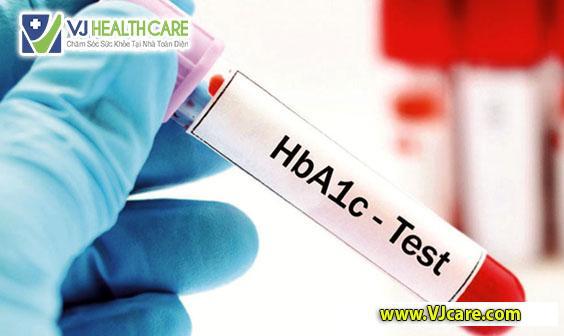 3 xét nghiệm cần thiết đối với bệnh nhân tiểu đường  Chăm sóc sức khỏe tại nhà VJcare – Home Health Care service ❤ x  t nghiem tieu duong xet nghiem duong huyet xet nghiem hba1c