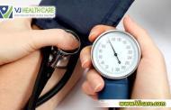 Hướng dẫn chăm sóc người bệnh cao huyết áp tại nhà đúng phương pháp