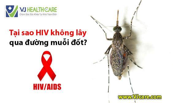 tai sao hiv khong lay qua duong muoi dot muoi chich _ ASIA Health