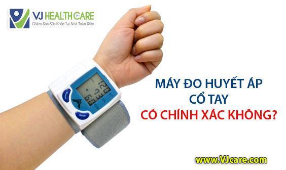 Máy đo huyết áp cổ tay có chính xác không may do huyet ap co tay co chinh xac khong ASIA Health