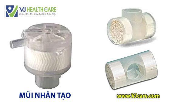 Mũi nhân tạo dùng cho bệnh nhân mở khí quản ASIA Health  Nguyên tắc hút đờm dãi qua ống nội khí quản và cách thực hiện M  i nh  n t   o d  ng cho b   nh nh  n m    kh   qu   n ASIA Health