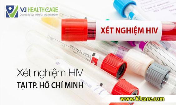 xét nghiệm hiv ở đâu xet nghiem hiv o dau tphcm ASIA Health
