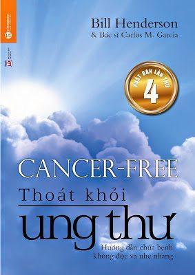 download miễn phí ebook thoát khỏi ung thư  Download miễn phí Ebook Thoát khỏi ung thư – Bill Henderson Bia Thoat khoi ung thu