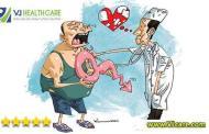Chuyện 'yêu' của người bị bệnh tim mạch