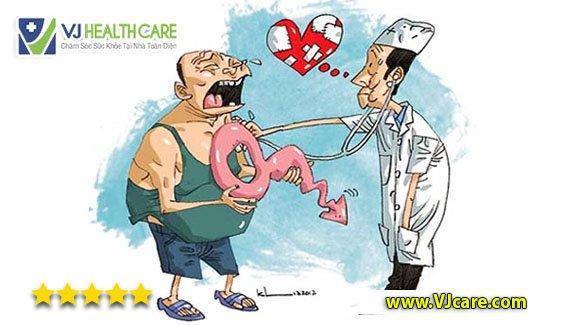bệnh tim mạch sinh lý sức khỏe đàn ông bệnh tim mạch