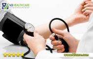 Hướng dẫn chăm sóc người bệnh cao huyết áp tại nhà