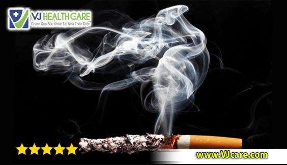 tác hại của khói thuốc lá thuốc lá  Tác hại của khói thuốc lá – Độc hại hơn nhiều so với bạn tưởng tượng t  c h   i c   a kh  i thu   c l   thu   c l