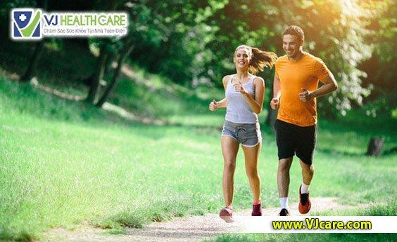 tập thể dục nhẹ nhàng lợi íc tập thể dục nhẹ nhàng