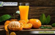 Uống nước cam mỗi ngày có thể giúp phòng ngừa đột quỵ