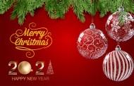 VJcare xin gửi lời chúc mừng Giáng sinh và năm mới 2021