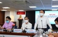 TP HCM nghiên cứu hình thức xử lý 'bệnh nhân 1342'