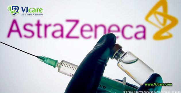 tiem mui thu 3 vaccine astrazeneca