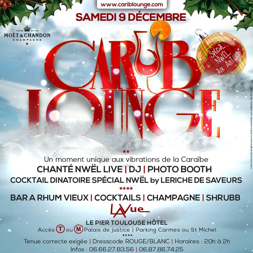 Carib Lounge - Toulouse