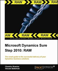 Microsoft Dynamics Sure Step 2010: RAW