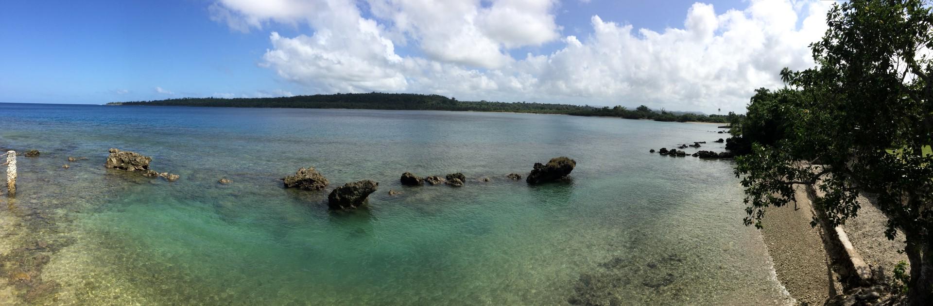 VK5GR's Island Radio Adventures