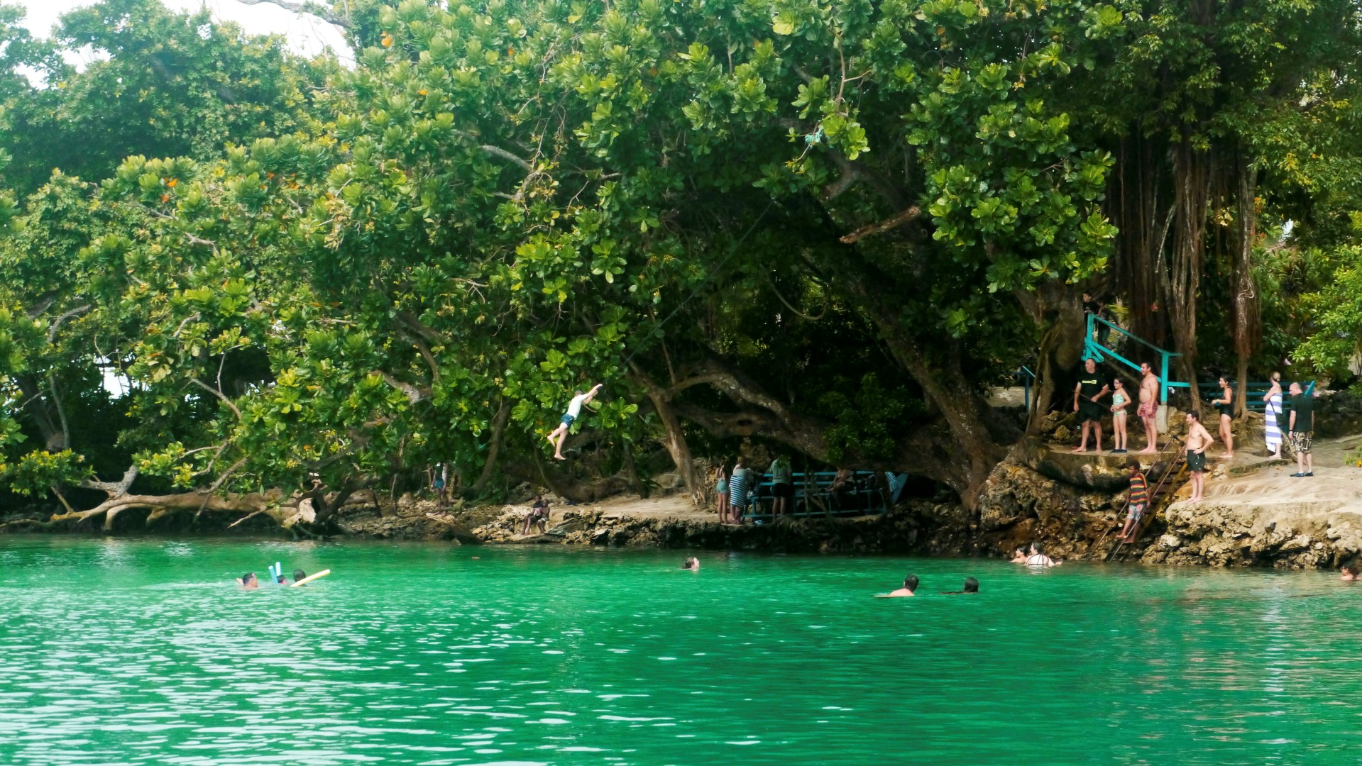 A35JT DXpedition to Tonga (OC-049)