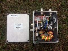 40m 4-sq Phase controller