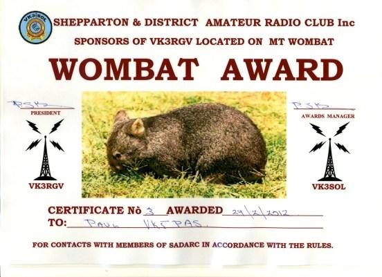 wombat-award-certificate