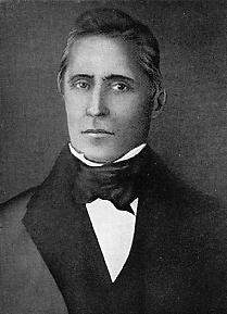 Sir Paweł Edmund Strzelecki