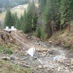 Попри заборону губернатора, на Івано-Франківщині будують малі ГЕС