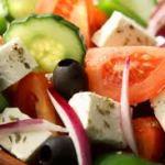 Кухня Греції