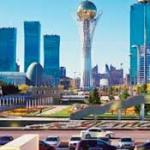 Подорож до Казахстану