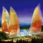 Подорож в Азербайджан