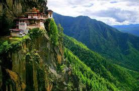 Подорож в Бутан