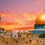 Як дістатися до Єрусалиму ч. 2