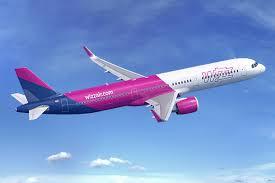 Wizz Air нагадує пасажирам про нову політику щодо багажу авіакомпанії