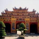 Місто імператора в Хюе