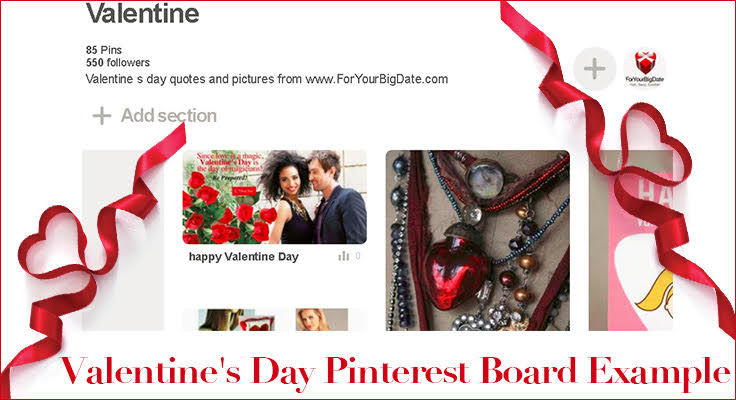 pinterest valentines day ideas image