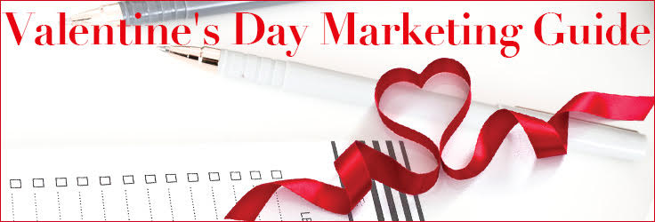valentines day marketing guide