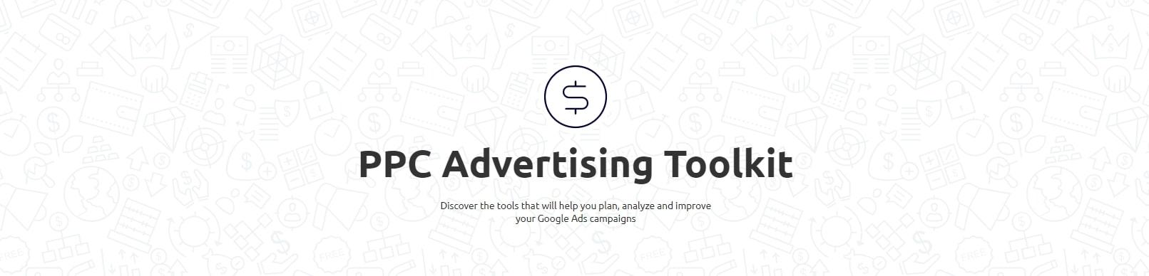Advertising toolkit