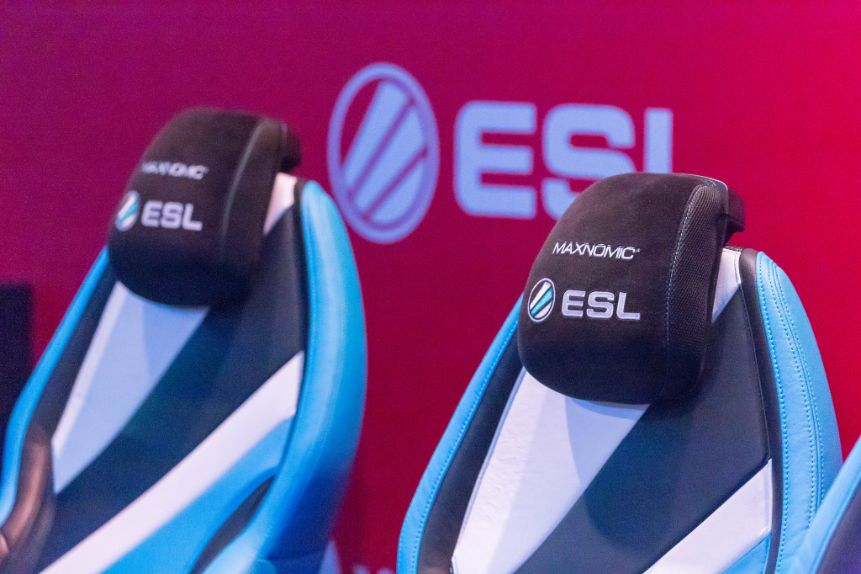Esports Gaming Chairs