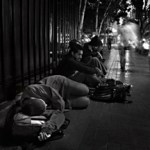 runaways, homeless teens