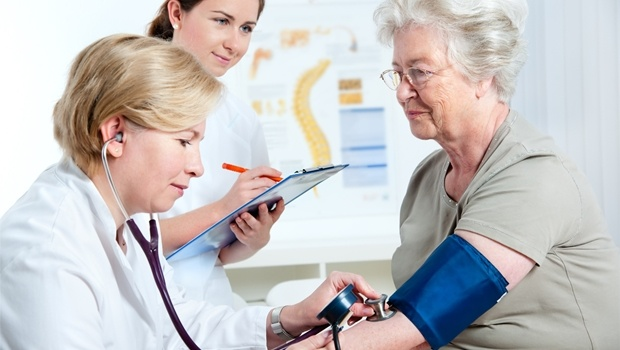 how to prevent a stroke - lower blood pressure