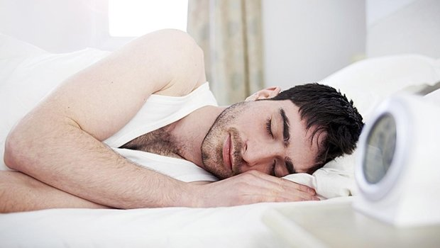 how to prevent a stroke - set your alarm for 7 hours of sleep