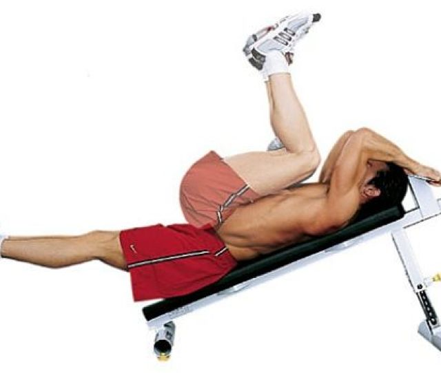 Pc Muscle Exercises