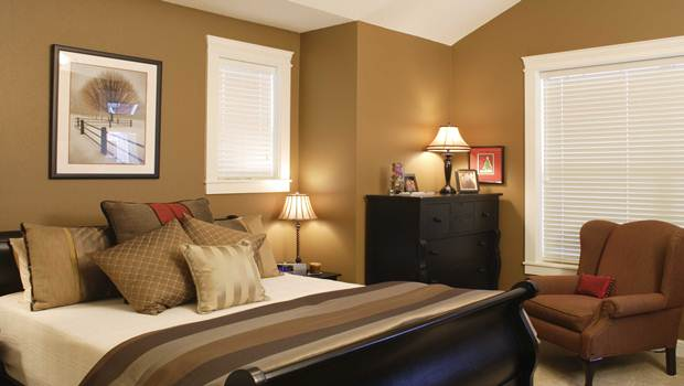 best paint colors for bedroom – 12 beautiful colors