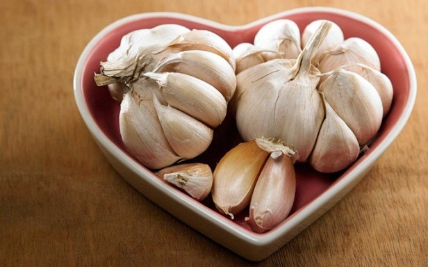 how to treat hpv - garlic