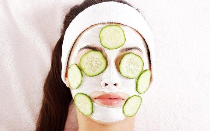 Image result for sensitive skin with yogurt