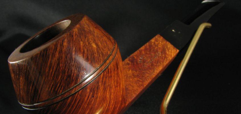 BARLING'S Make Ye Olde Wood bulldog