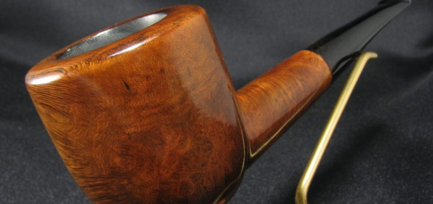 PETERSON De Luxe N\L 606 Made in Ireland