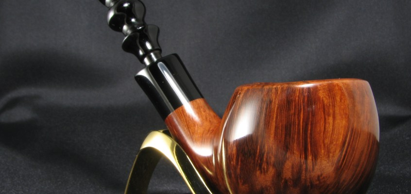 BEN WADE Danish Hand Model 200