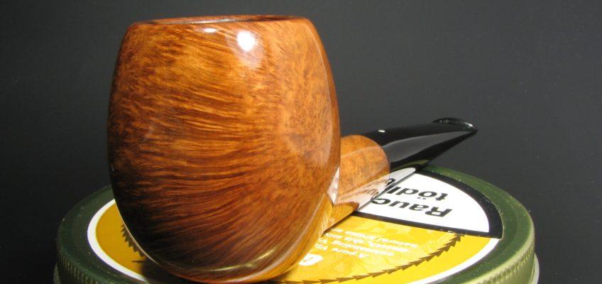 DUNHILL Root Briar 107 3R