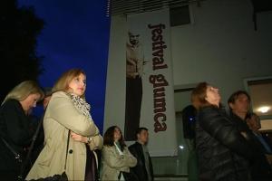 Otvorenje festivala glumca Županja