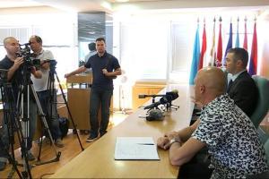 Penava: Milanovićeva Vlada kreirala je kaos u Vukovaru