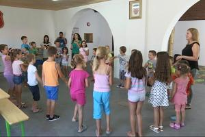 Kreativne radionice za djecu Korođa